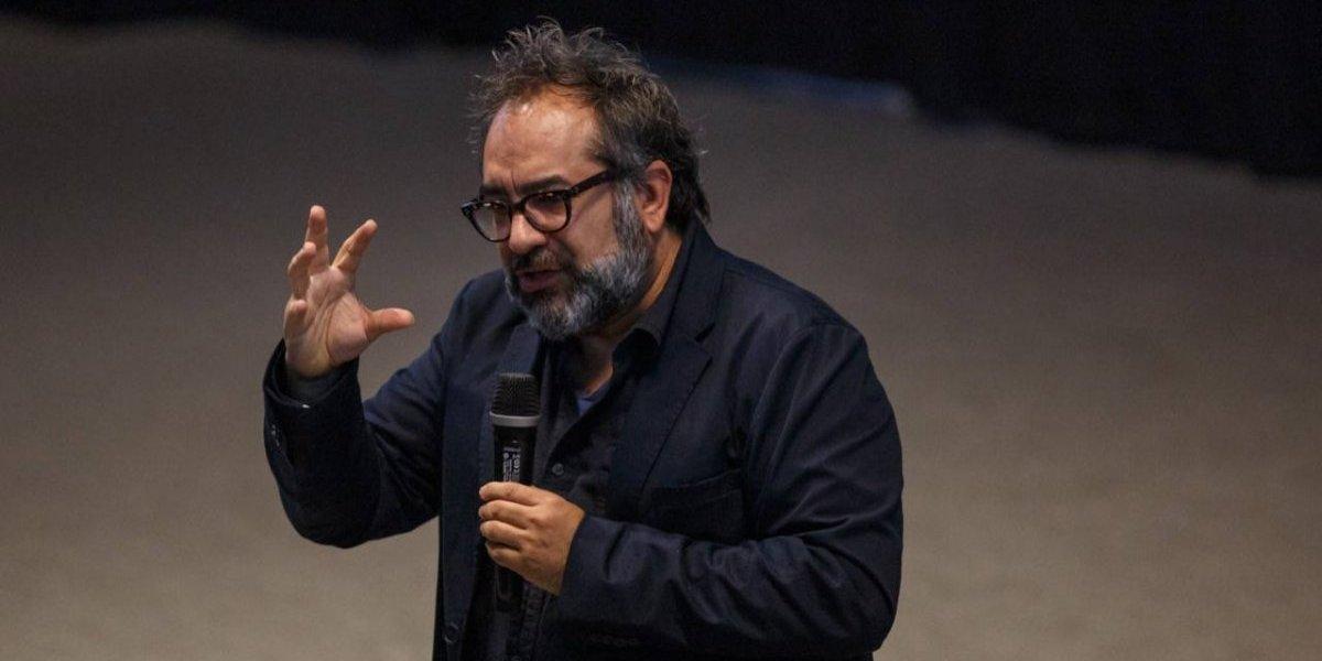 Eugenio Caballero: Es una pena que Roma no pueda verse de manera masiva