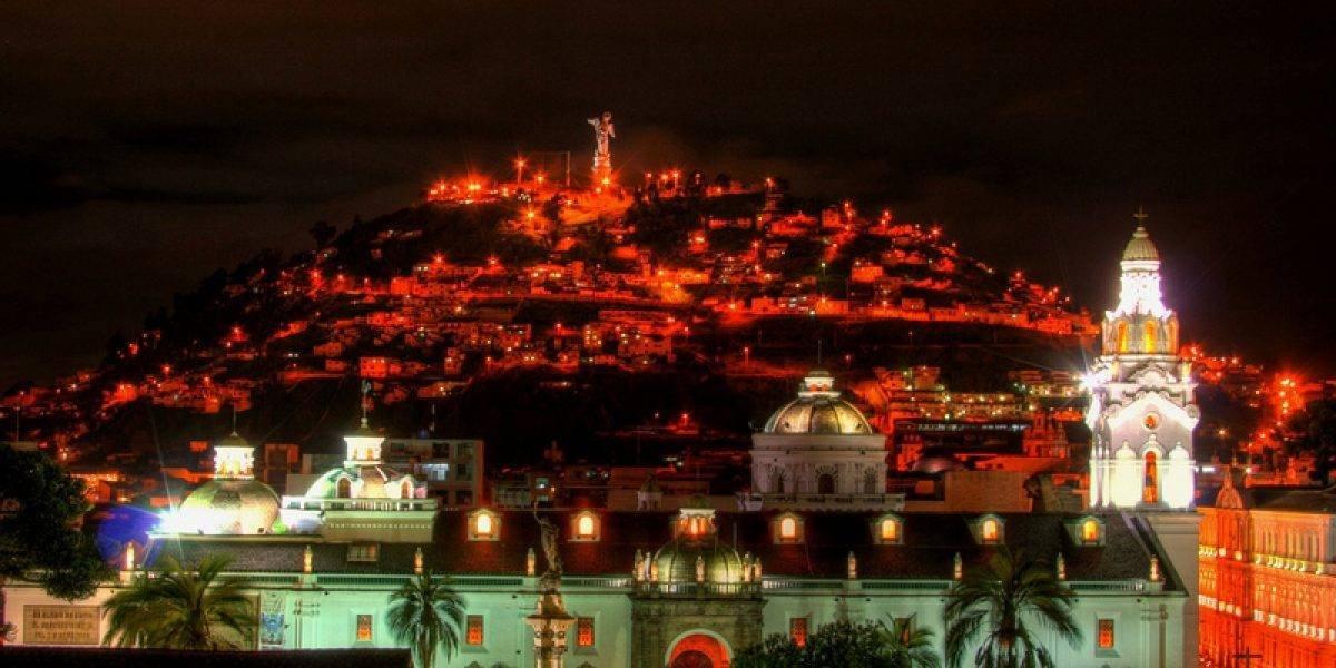 Fiestas de Quito: Cierre viales en sectores por festividades