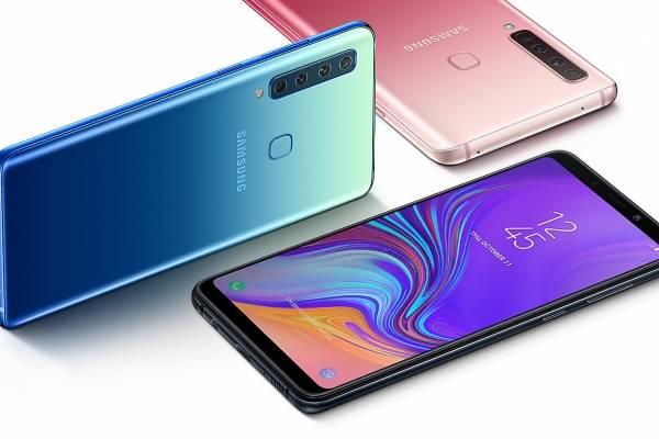 84885960c11df Los Samsung Galaxy A9 y Galaxy A7 finalmente llegan a Colombia  Conoce sus  precios y características