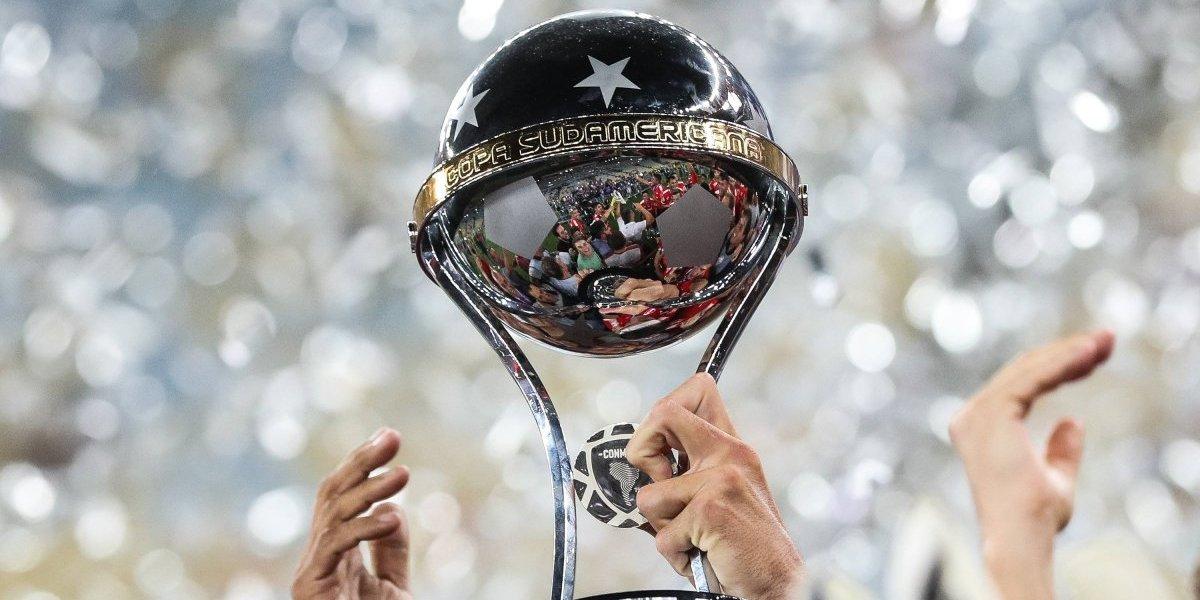 La Copa Sudamericana y la Recopa cambian de casa televisiva