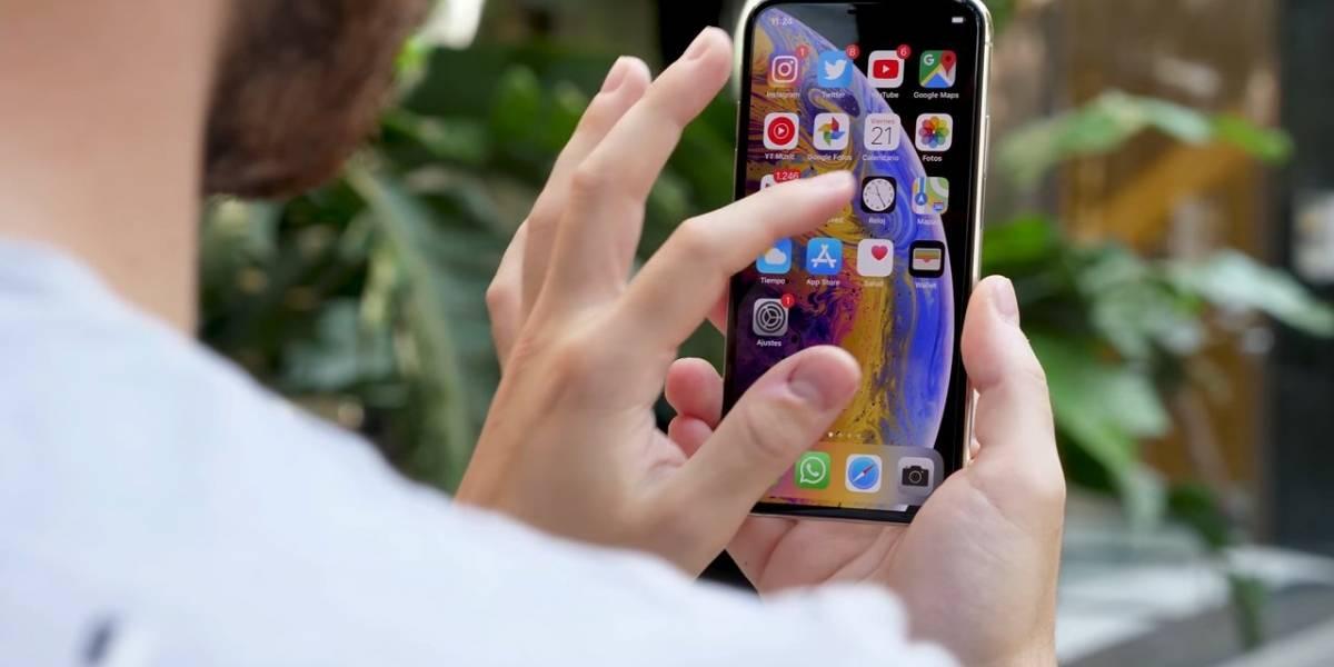 Apple lanza iOS 12.1.1 con mejoras al soporte de eSIM, LivePhotos en FaceTime y más