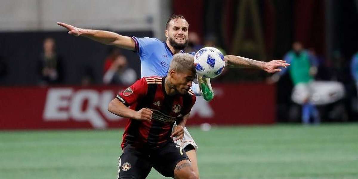 VIDEO. Sorprenden a Josef Martínez tras ser elegido como el Más Valioso de la MLS