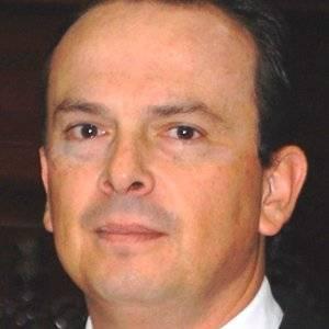 Juan José Porras fue jefe de bancada del cancelado Partido Patriota. Foto: Congreso