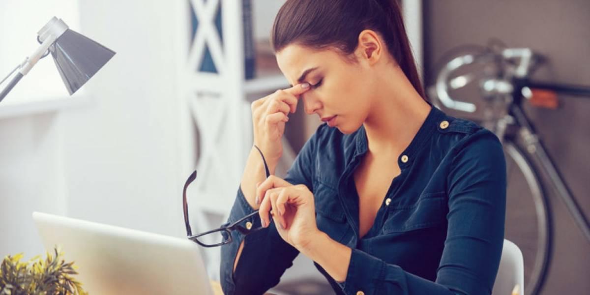 Presbicia: el desperfecto ocular que todos padece remos