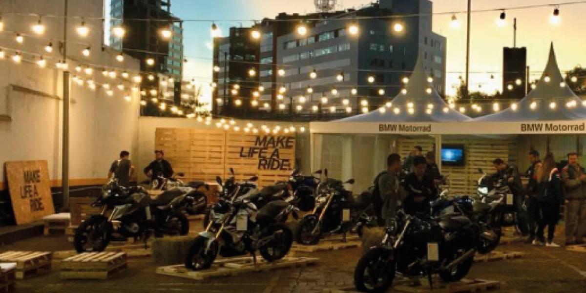 BMW Motorrad cierra el año con una última venta especial
