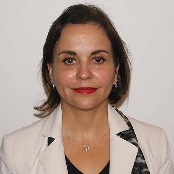 María Eugenia Tabush es aliada a los empresarios y grupos anti derechos humanos. Foto: Congreso