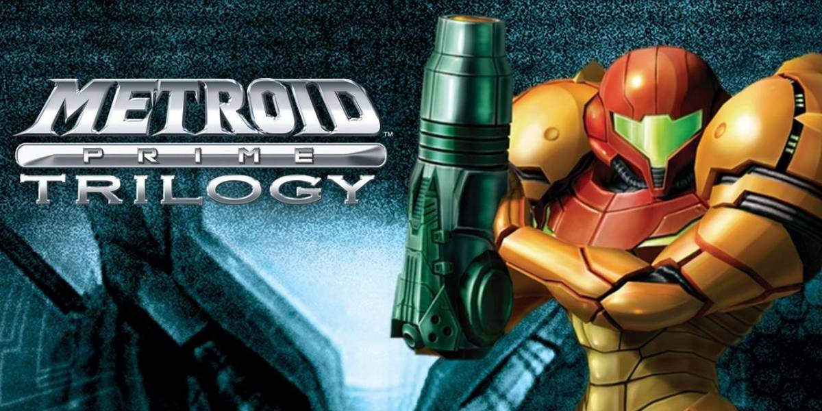 Rumor: Nintendo anunciará Metroid Prime Trilogy para Switch en The Game Awards
