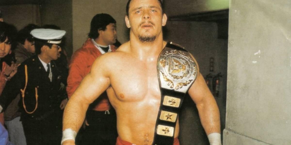 Muere ex luchador de la WWE, Dynamite Kid