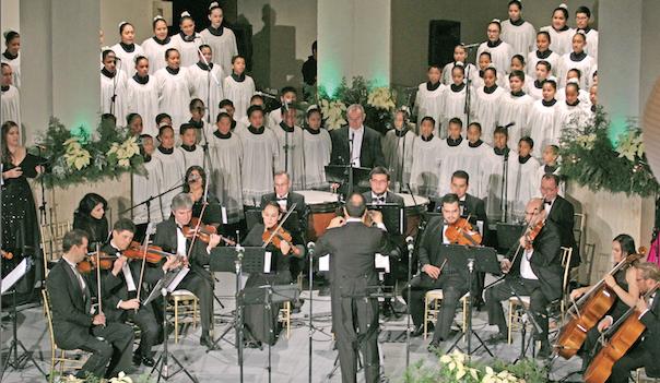 El Museo Marco de Monterrey incluye a todos en su festejo navideño