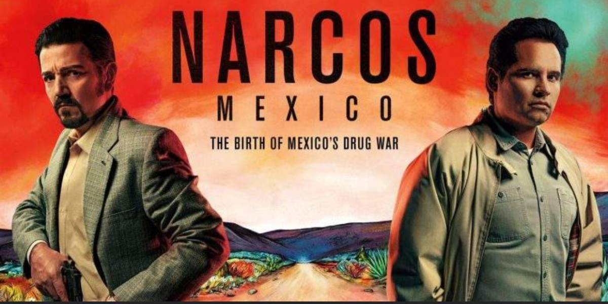 Narcos: México confirma su segunda temporada