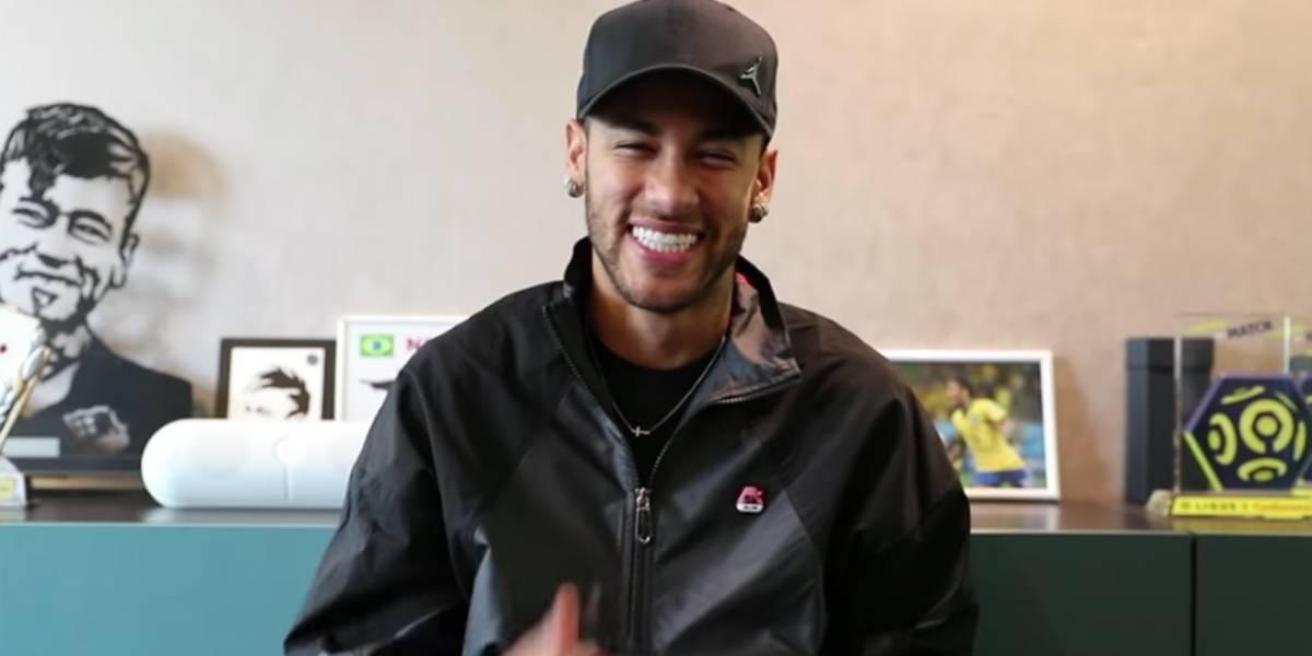 Neymar está conhecendo melhor uma nova Bruna, diz jornal