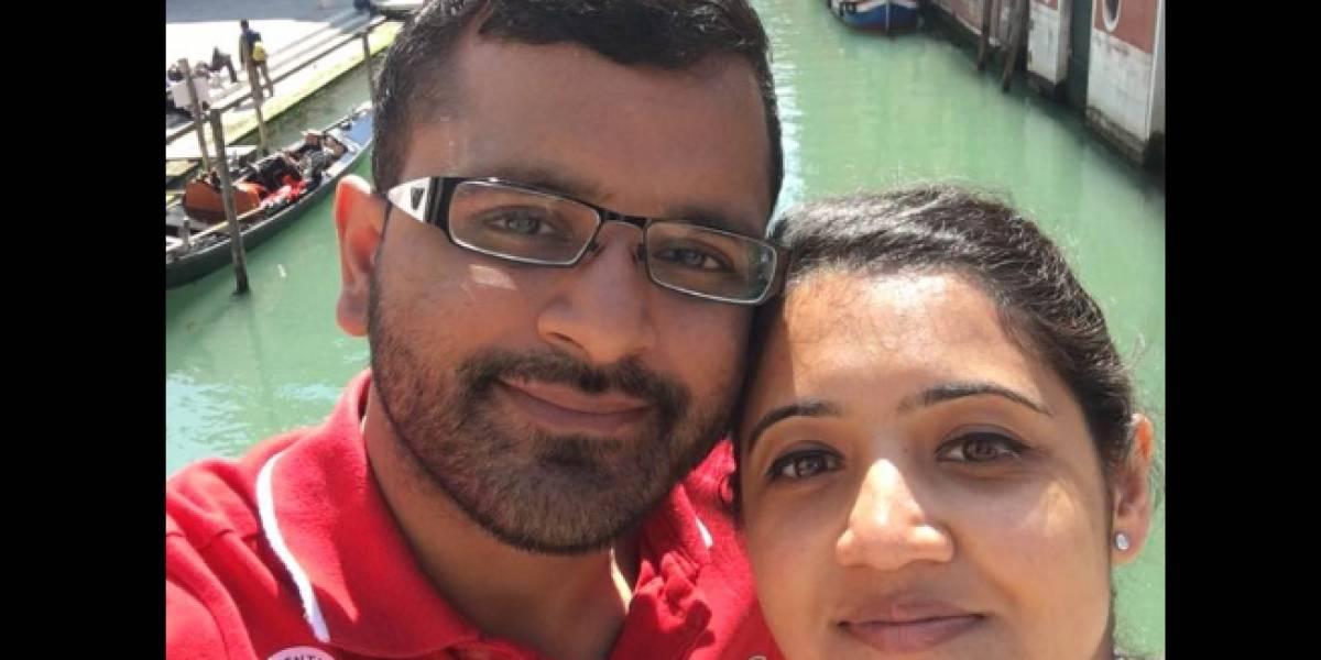 Estranguló a su esposa para huir, cobrar un millonario seguro y comenzar una nueva vida con su novio