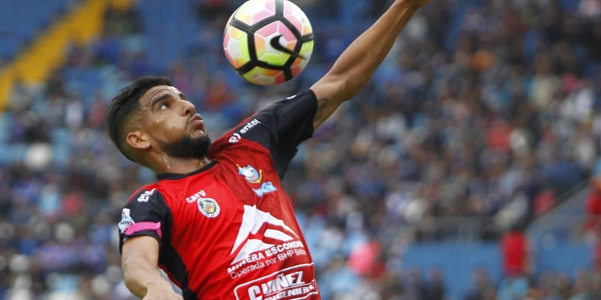 La U de Kudelka no se detiene para 2019 y apuesta por el fichaje de Augusto Barrios