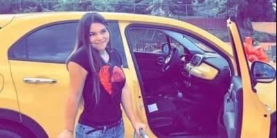 Bebe Maldonado regala lujoso auto a su hija
