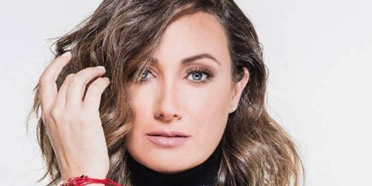 Karla Monroig se expresa sobre su relación con Tommy Torres