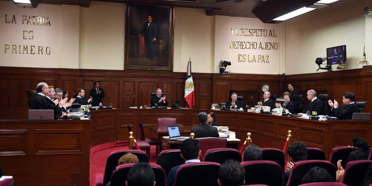 SCJN niega a Banxico, IFT y Cofece salarios mayores al de AMLO