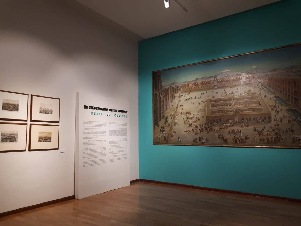 Museo | Foto: Aabye Vargas