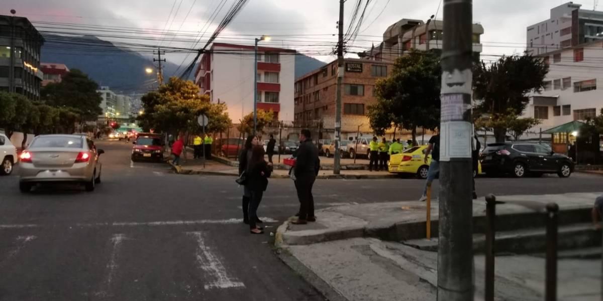 Fiestas de Quito: El Poloniazo se suspendió