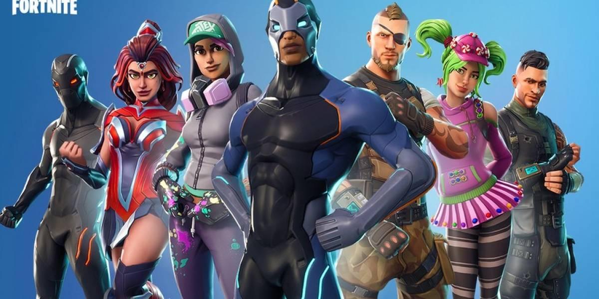 Qué es Fortnite Creative, el nuevo modo del popular videojuego que este jueves estrena séptima temporada
