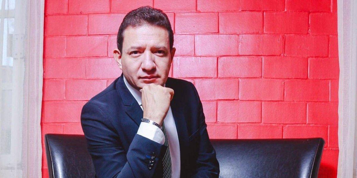 """Gerardo Reyero, la voz de todos: """"Esto no se trata de imitar, el doblaje es crear voces"""""""