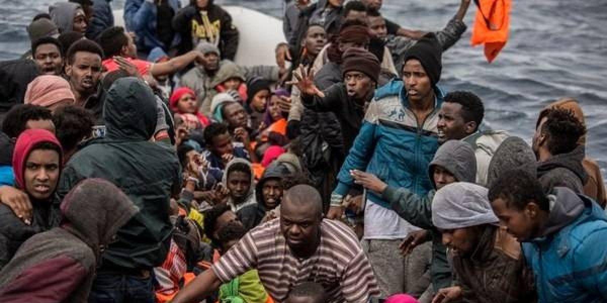 El Pacto migratorio de Marrakech nacerá cojo ante las llamativas ausencias