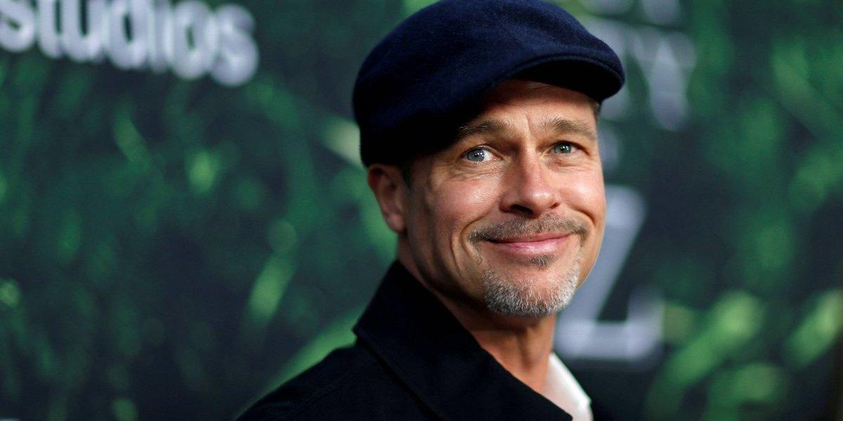 Gêmeos gastam cerca de 80mil dólares para ficarem parecidos a Brad Pitt; veja as fotos