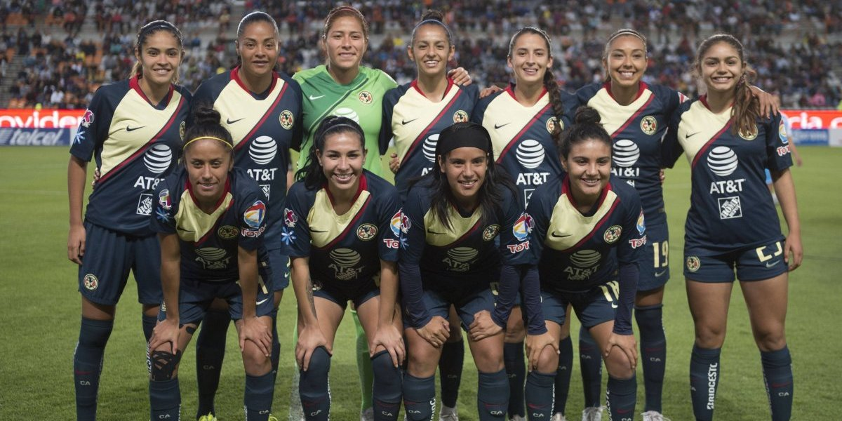 Final Femenil será gratuita en el Estadio Azteca