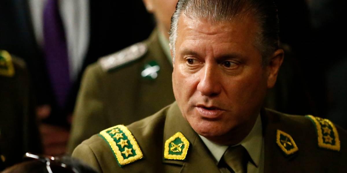 Gobierno pide procesar a ex general Bruno Villalobos como presunto autor del delito de torturas con resultado de muerte contra estudiante
