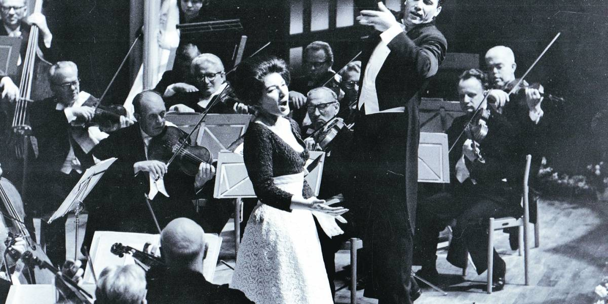 Maria Callas – Em Suas Próprias Palavras: documentário faz retrato íntimo de diva do teatro lírico