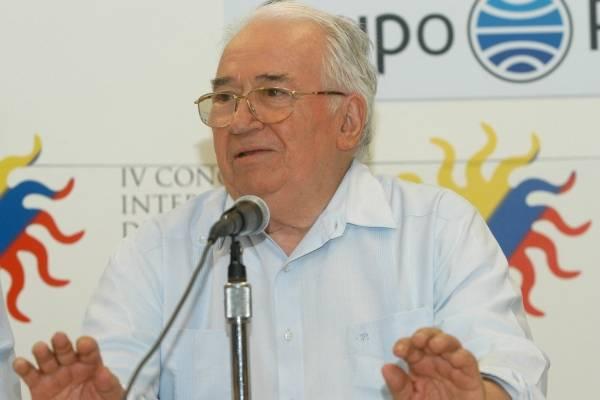 Belisario Betancourt