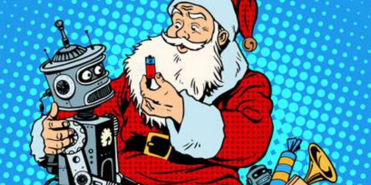 Watson y cómo la Inteligencia Artificial te ayuda a elegir los mejores regalos de Navidad