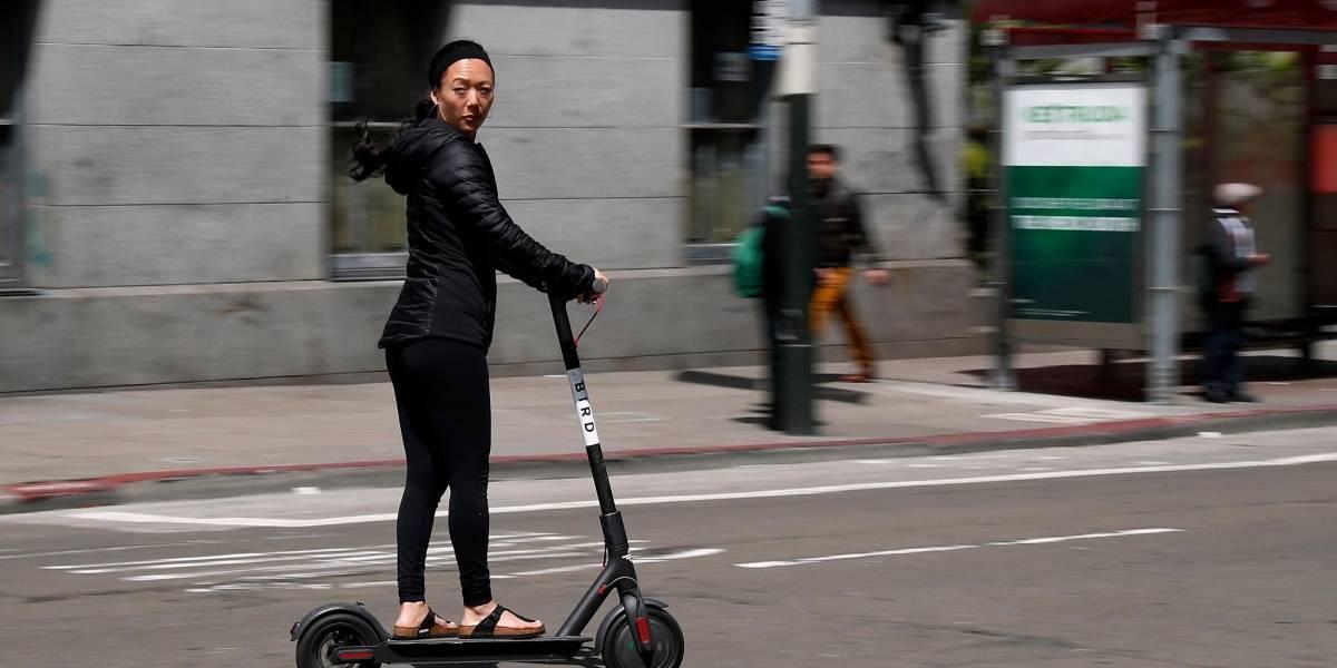 """Usuarios revelan que 35 dólares es lo que cuesta robar un scooter y hacerlo """"tuyo"""""""