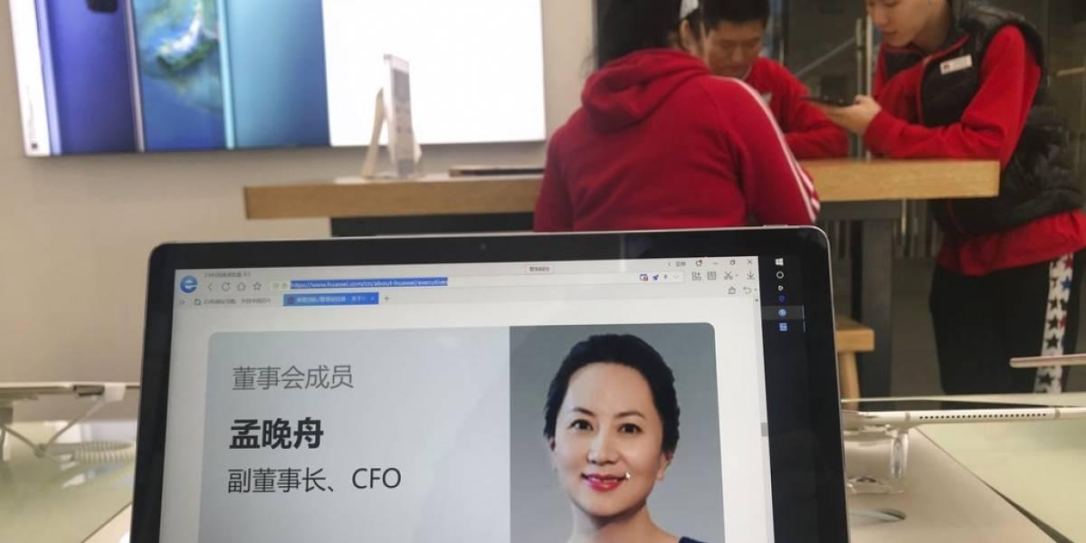 China exige a Canadá que libere a ejecutiva de Huawei detenida: así es el episodio que eleva las tensiones entre Beijing y Estados Unidos