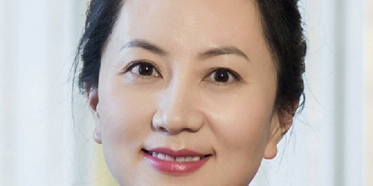 """Investigada por """"fraude"""": se dan a conocer cargos de EEUU contra ejecutiva de Huawei"""