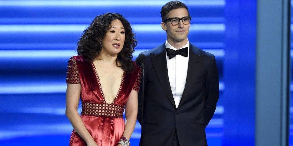 Sandra Oh y Andy Samberg animarán los Globos de Oro 2019