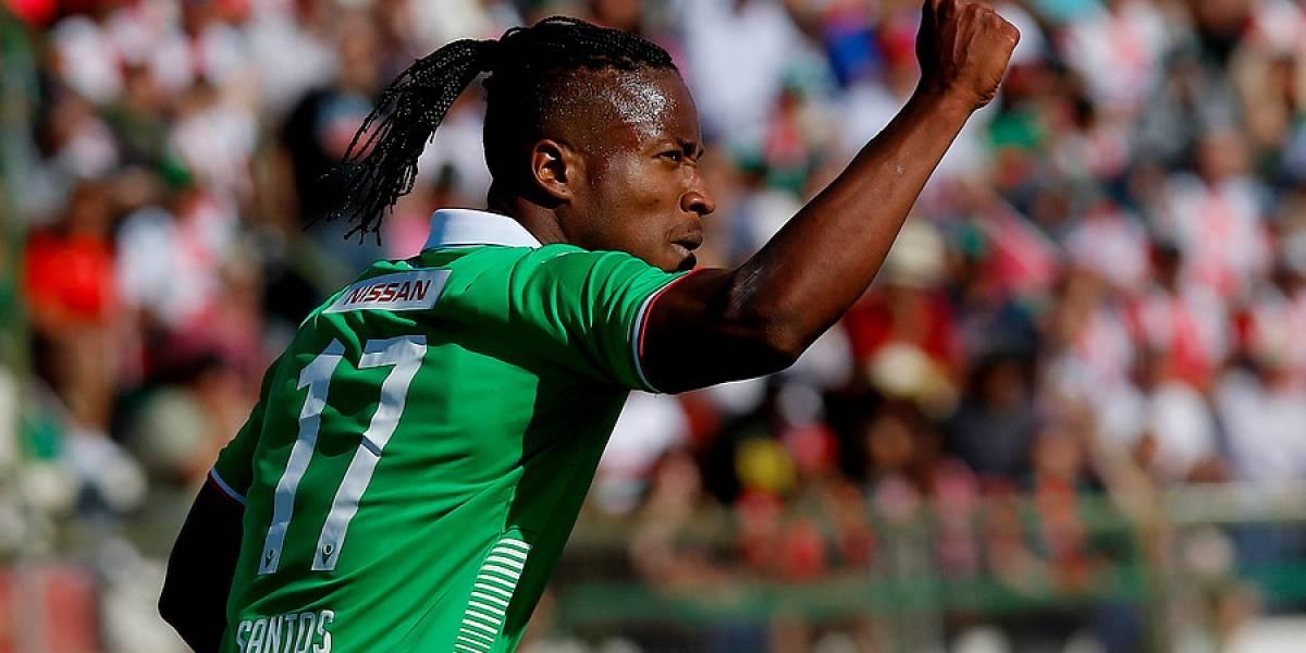Sergio Santos parte a la MLS y vuelve a disparar contra Audax Italiano