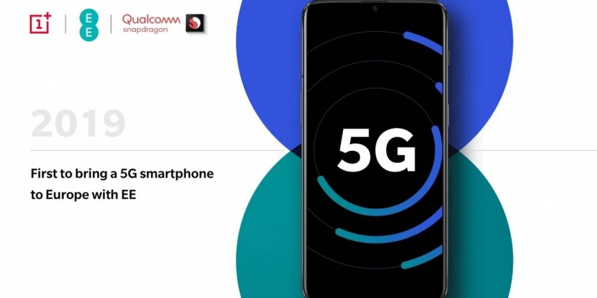 Tecnologia: Revelado quanto custará o primeiro telefone 5G da OnePlus