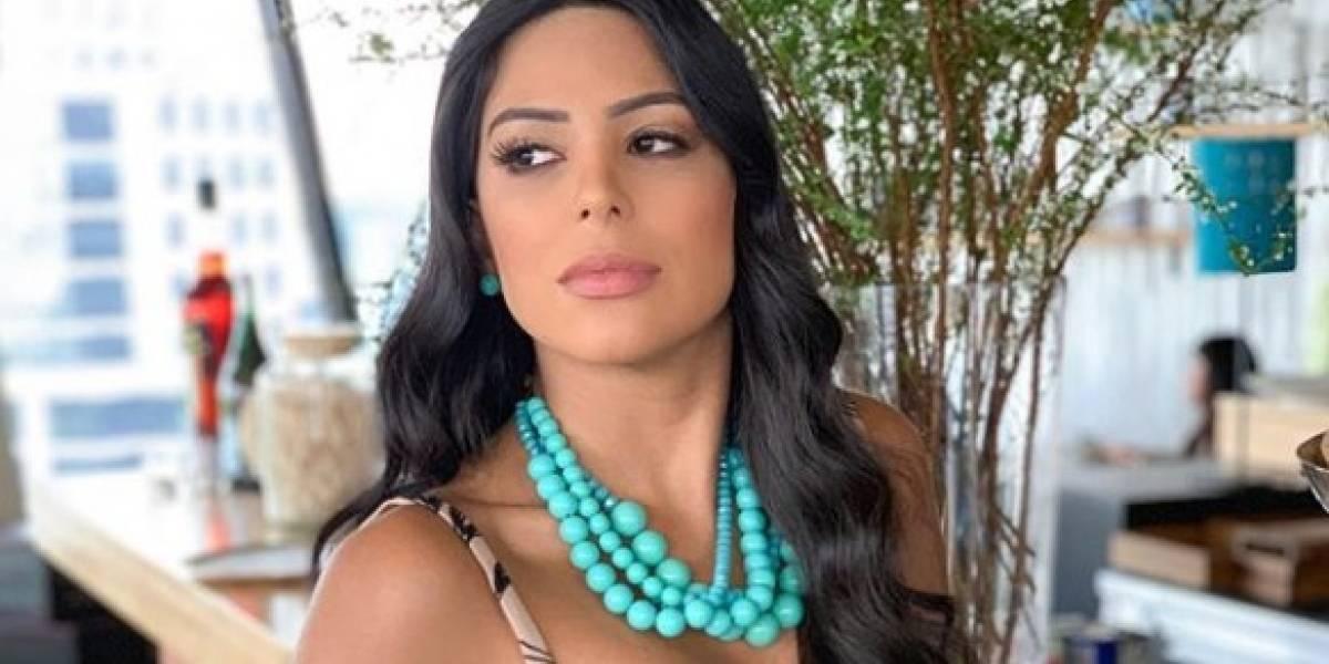 Confira quem é a participante brasileira do Miss Universo 2018