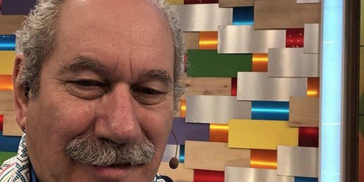 """Pedro Engel enfrenta las críticas de José Maza al horóscopo: """"Mi esencia es no juzgar solo amar"""""""