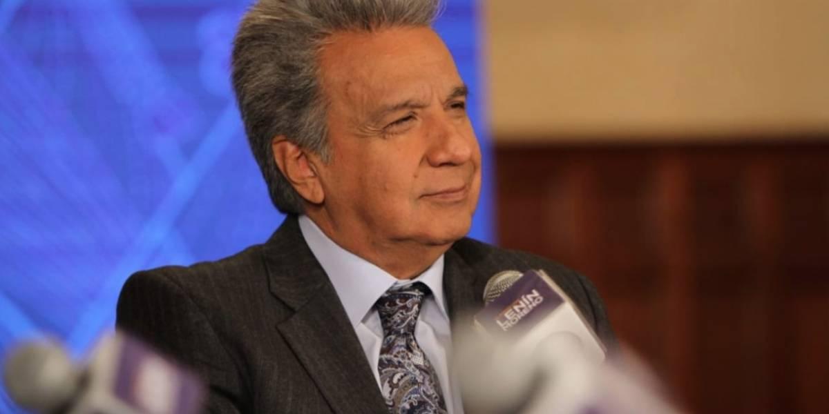 Asamblea de Ecuador acepta la renuncia de la vicepresidenta María Alejandra Vicuña