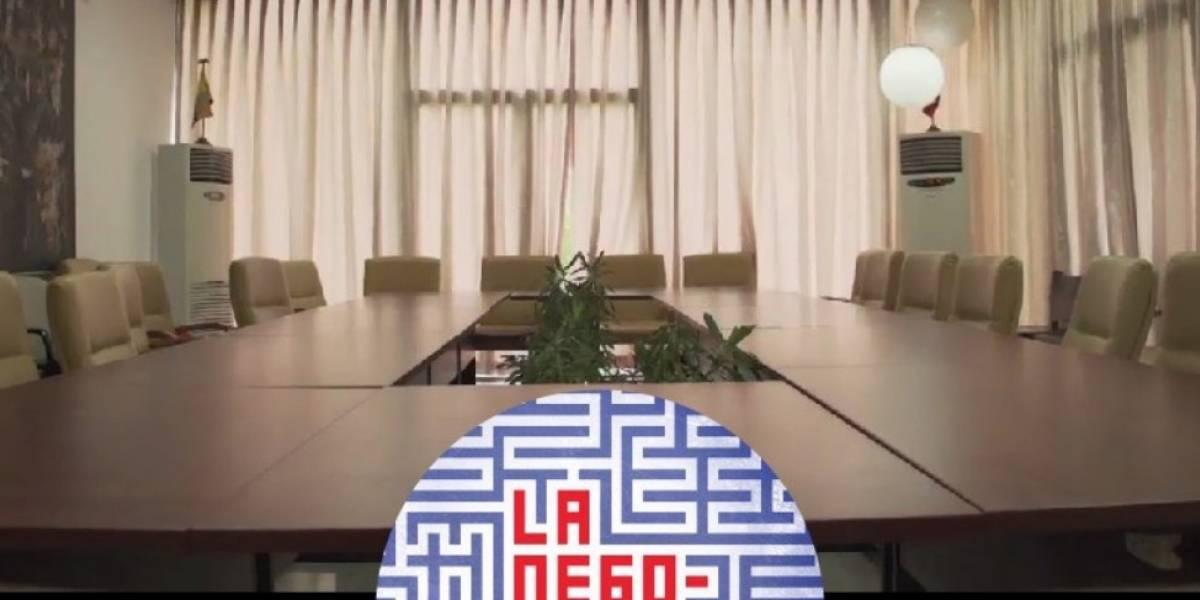 Documental La Negociación llega a nuevas salas de cine