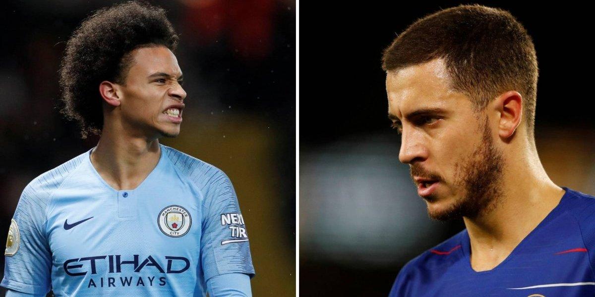 Premier league: onde assistir ao vivo online e grátis o jogo Chelsea x Manchester City