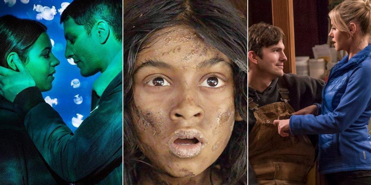 Estreias da Netflix: Filmes e séries que entram para o catálogo esta semana