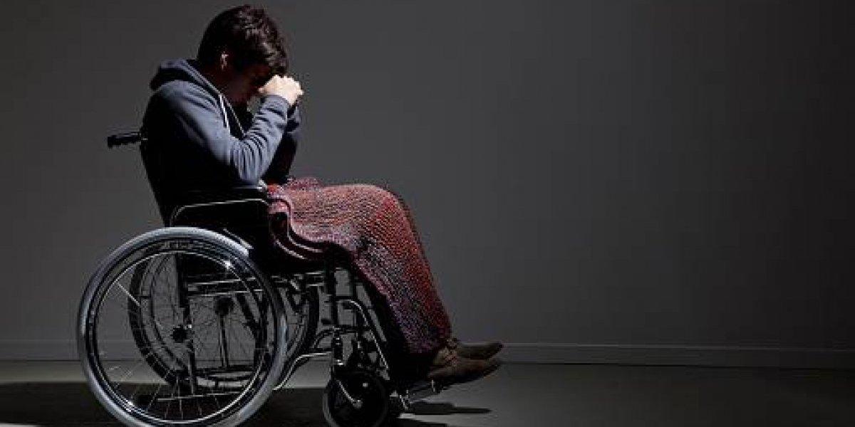 Personas con discapacidad tienen menores ingresos que el resto: Enadis