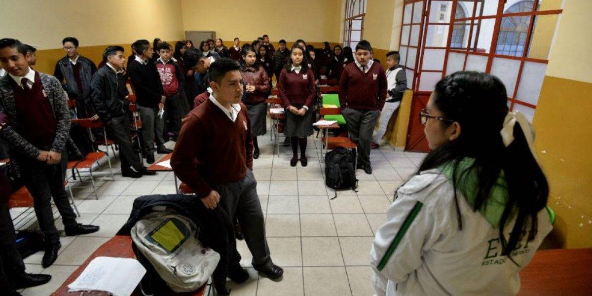 26 millones de alumnos de educación básica inician vacaciones