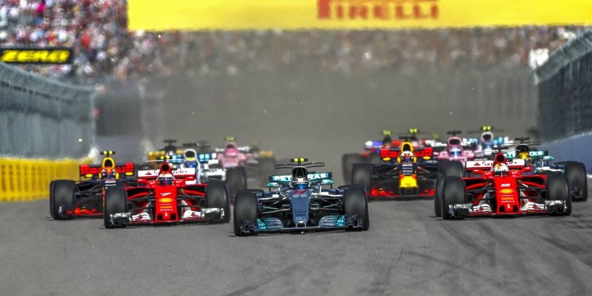 La Fórmula 1 volverá a tener 21 carreras en la temporada 2019