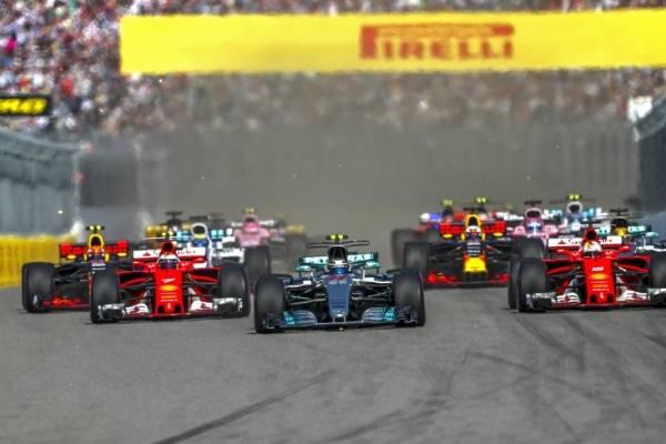 Calendario Formula1.La Formula 1 Volvera A Tener 21 Carreras En La Temporada 2019