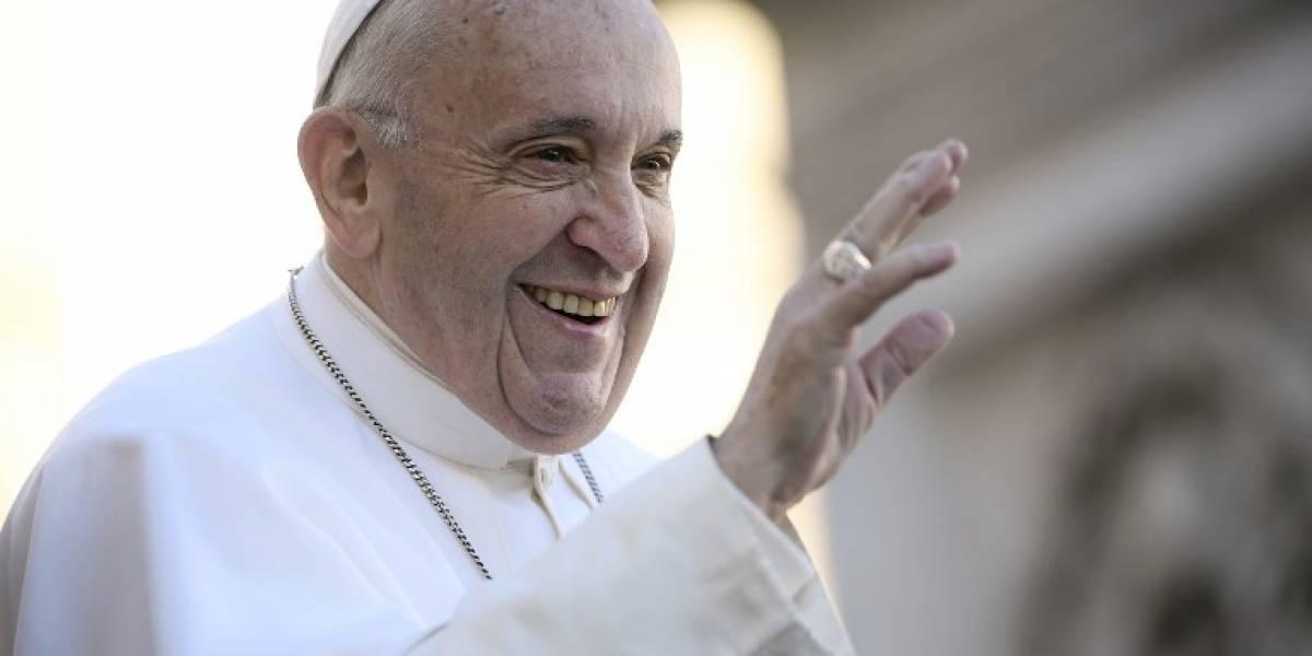 El Papa visitará los Emiratos Árabes en febrero del próximo año