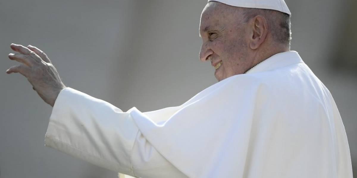 EN VIVO. El papa Francisco llega a Panamá para la JMJ 2019