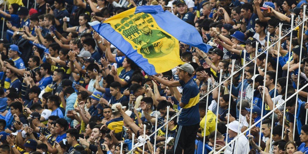 Empezaron a deportar en Madrid: Barrabrava de Boca fue enviado de vuelta a Argentina